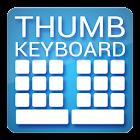 Thumb Keyboard icon