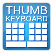Thumb Keyboard (SALE: 50% Off)