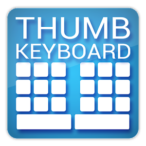 Thumb Keyboard (SALE: 50% Off) icon