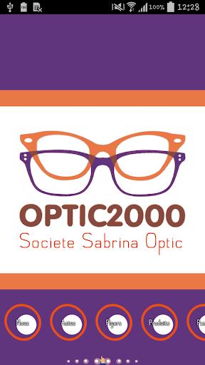 Optic 2000 Neuilly Plaisance