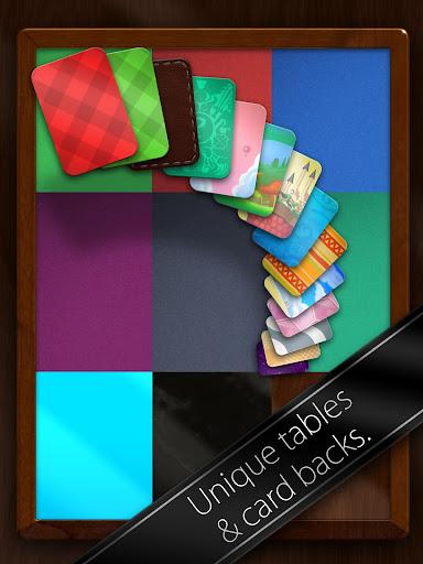 Pyramid Solitaire Premium - Free Card Game Apk Download 14