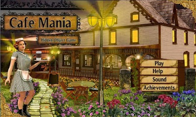 21 Hidden Objects Games Free New Fun Cafe Mania APK Download
