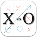 Play Game Tic Tac Toe - X vs O icon