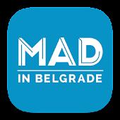 MAD in Belgrade festival