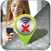 Offline Phone Locator