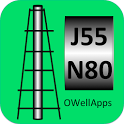 Oil Well Pipe Catalog icon