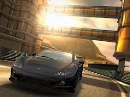 Screenshot of Ace Track Legend