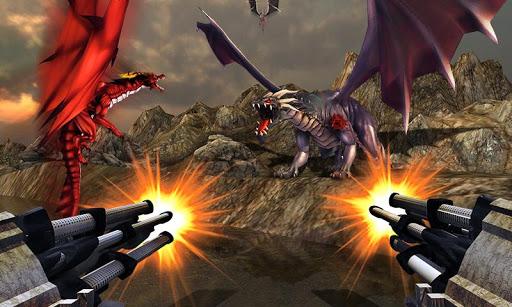 Angry Monster Hunter 3D