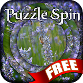 PuzzleSpin - Nature Free