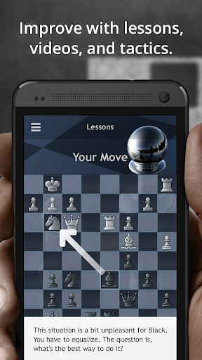 Chess u00b7 Play & Learn 3.7.1 Screenshots 3