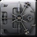 B-Secure Vault logo