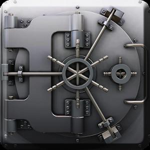 B-Secure Vault 商業 App LOGO-APP試玩