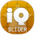 iQ Challenge: Slider icon