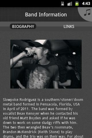 Slowpoke Rodriguez- screenshot