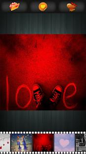 Nejlepší Valentine Love tapety - náhled