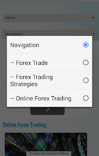 Forex trading volume per day