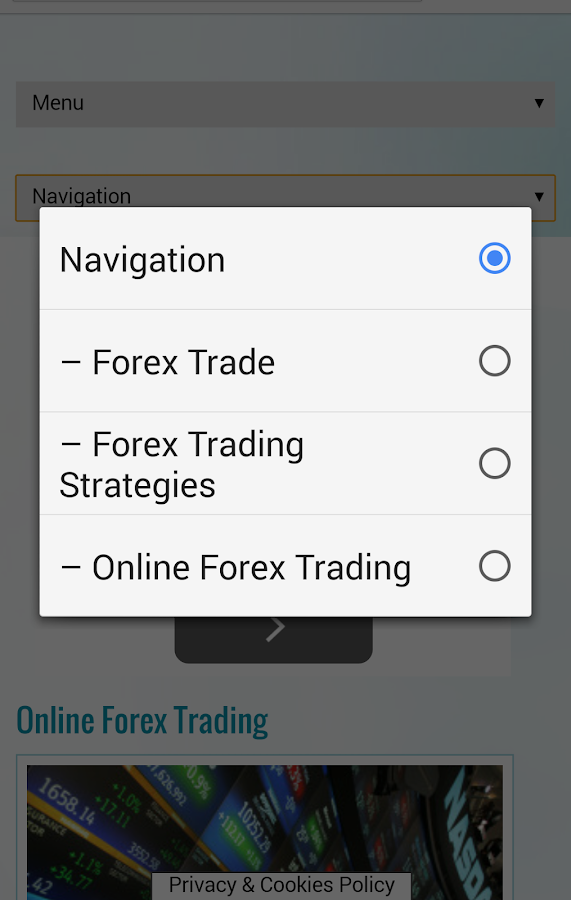 Learning to trade forex for beginners