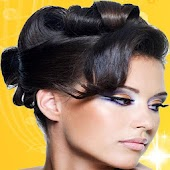 Makeup Hair: Fashion hairstyle