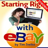 Starting Right With eBay Pv
