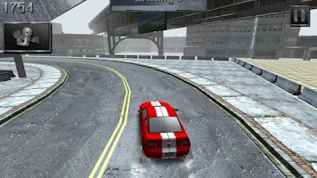 Screenshot of Racer: Fair Springs