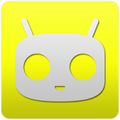 CM11/PA Theme - Yellow