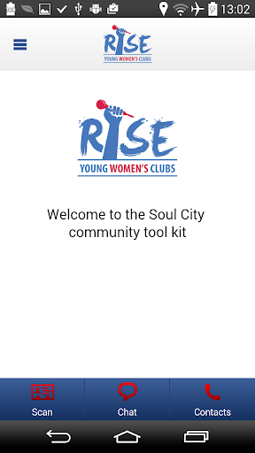 Rise Young Women's Clubs Lite
