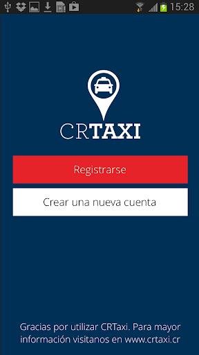CR Taxi