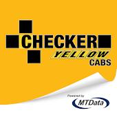 Checker Cabs Calgary