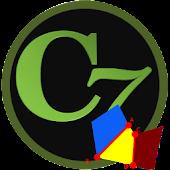 C7 Planimétrico II