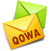 QOWA: Quick Exchange Email