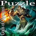 Puzzle Gods logo