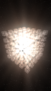 Matrix 3D Cubes 4 LWP
