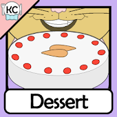 KC Popcorn Cake