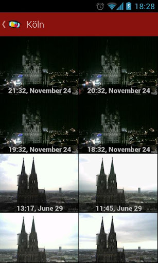 Worldscope Webcams  screenshots 5