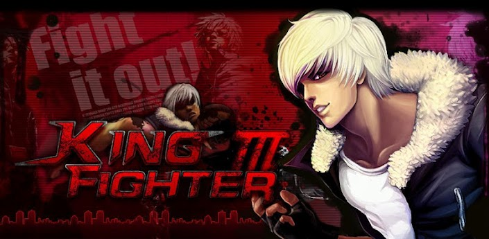 King of Fighter III (Deluxe)