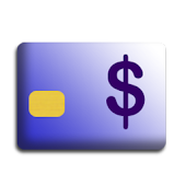 Credit card widget