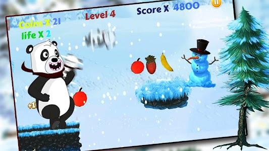 Yo-yo Baby Panda Run v1.0
