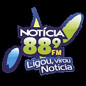 Rádio Notícia FM 88,9