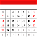 Kalender Nasional Liburan logo