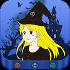 MAGIC Adventure Halloween icon