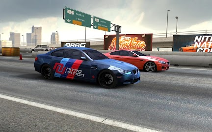 Nitro Nation Racing Screenshot 4