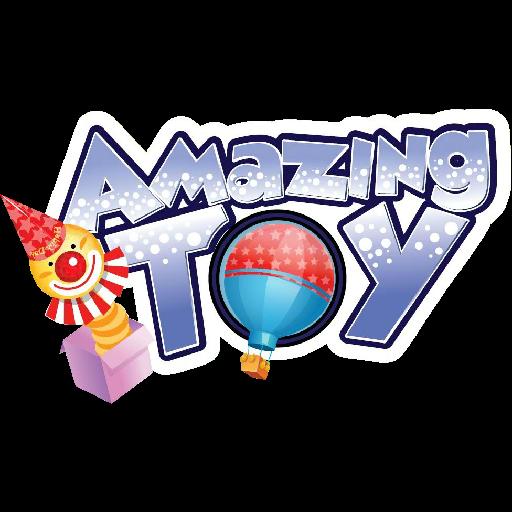 Amazing Toy 教育 App LOGO-APP試玩
