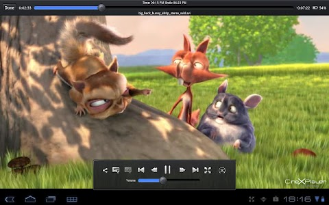 CineXPlayer -Best Xvid Player v2.5