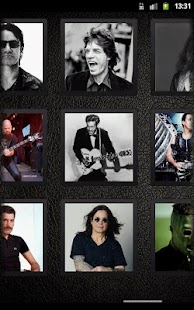 Guess the Rock-star - screenshot thumbnail