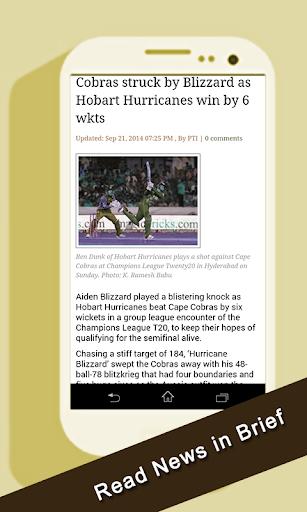 【免費新聞App】Top News Headlines-APP點子