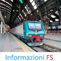 Informazioni FS icon