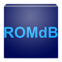 ROMDashboard Developer Tool icon