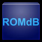 ROMDashboard Developer Tool icon