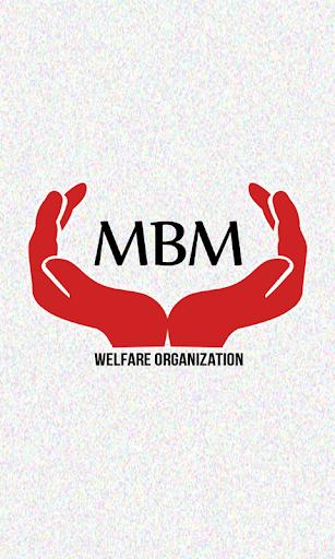 MBM Welfare Organization