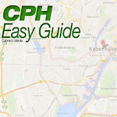 Copenhagen Easy Guide